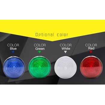 LED pour collier