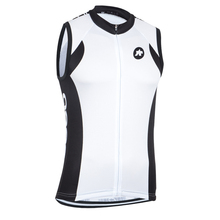 2016 Men's New ASSOS cycling sleeveless jersey vest ropa ciclismo mujer Breathable MTB Bicycle Clothing Sport pro team bicicleta