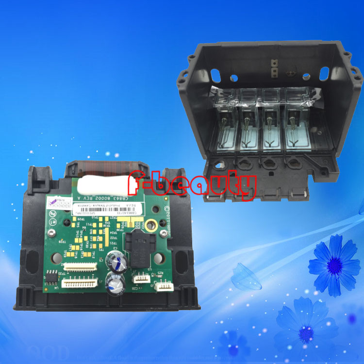 High Quality New Original Printhead 932 933 print head Compatible For HP 6060e 6100 6600 6700 7110 7600 7610 7612 Printer Head купить