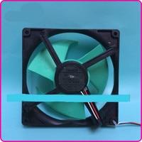 1pcs Applicable Refrigerator Fan NMB MAT MODEL FBA12J15V 15V 0.28A 6B27B72 XD cooling fan Refrigerator Parts