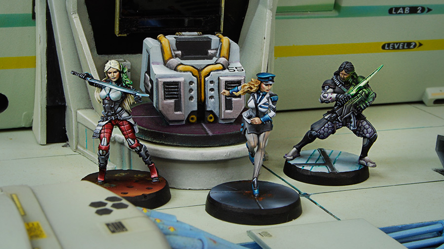 28266  Mission Pack Dire Foes Mission Pack 2