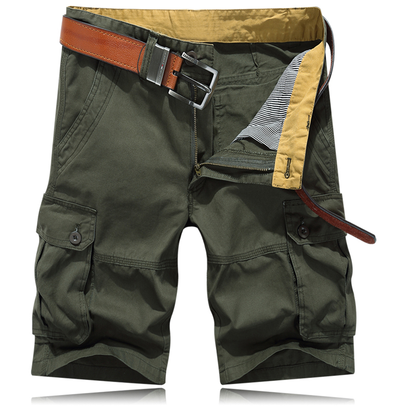 Multi Pocket Cargo Side Pockets Mens Pants Casual Joggers Baggy 2019 Military Trousers Harajuku Streetwear Harem Man Sportswear