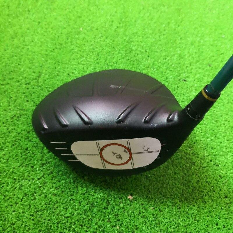 10pcs Golf Club Target Label Impact Labels Target Sticker Tape Driver Iron Sweet Dot Test Paper Golf Accessories