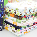 2016 new thicken double layer fleece infant swaddle bebe envelope stroller wrap for newborns baby bedding blanket