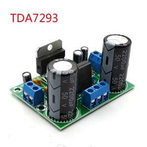 Image 2 - TDA7293 Digital Audio Amplifier Board Mono Single Channel AC 12v 50V 100W