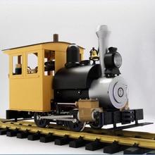 Steam engine train steam engine birthday gift steam train model steam locomotive model steam drive ho proportion live steam engine