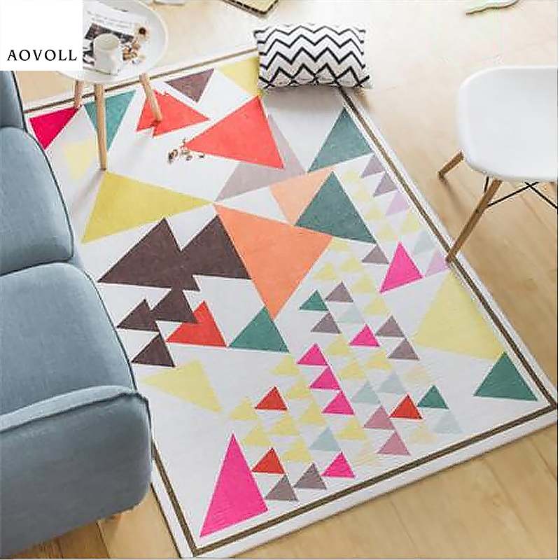 AOVOLL Carpets For Living Room Bedroom Rugs Carpet Kids Room Carpets For The Modern Living Room Floor Mats Carpet Kids RoomAOVOLL Carpets For Living Room Bedroom Rugs Carpet Kids Room Carpets For The Modern Living Room Floor Mats Carpet Kids Room