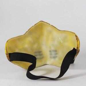 Image 5 - モータルコンバット × マスクコスプレサソリハロウィンパーティーマスク