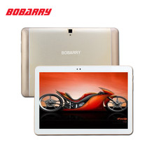 BOBARRY 10.1″ laptop S106 Octa Core 1.5GHz Ram 4GB Rom 64GB Android 6.0 Phone Call Tablet PC Computer 4G LTE / WCDMA / GPS