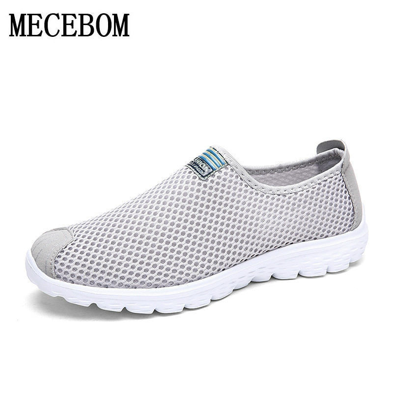 Unisex Summer Breathable Mesh water superlight women Flats Fashion Casual Brand Designer female Beach Shoes footwear 99555W free shipping candy color women garden shoes breathable women beach shoes hsa21