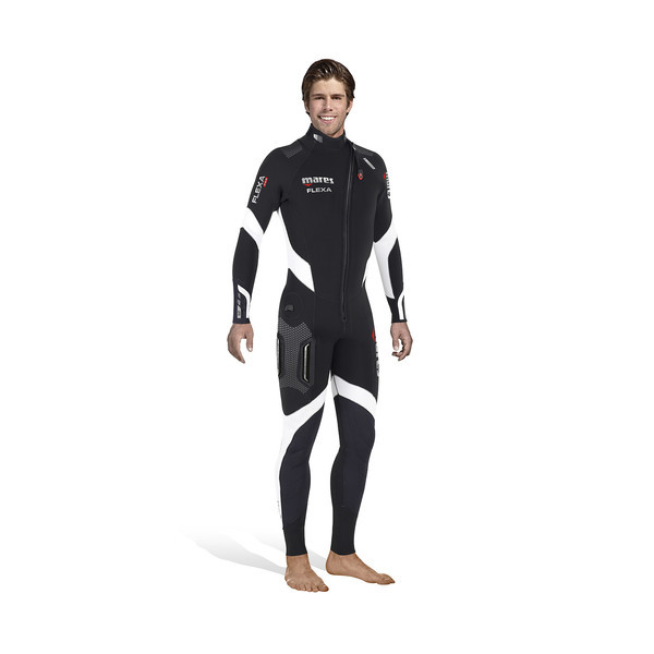 Mares FLEXA 322 3mm Traje de Hombre/She Dives