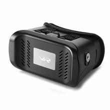 VR Virturalความเป็นจริงแว่นตา3Dภูเขาชุดหูฟังกระดาษแข็งภาพยนตร์สำหรับโทรศัพท์สมาร์ท