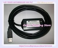 USB TO RS485 ADAPTER FOR Schneider PLC Neza & Twido TSXCUSB485C TWID Premium Micro,nano,PLC programcable download cable