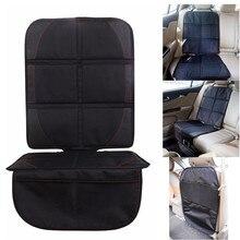 Автомобильные Защитные сиденья, противоскользящие автомобильные сиденья, защита для детей, детские стулья, защита для сиденья, подушка, авто защита от грязи и потертостей