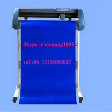 factory selling lowest price sk-720mm cutting plotters Max Cutting Wide: 630mm