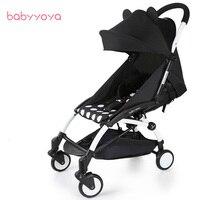 baby yoya Stroller Travel Umbrella babyyoya car Trolley Poussette Bebek Arabas Buggy stroller Pram Babyzen Yoyo Stroller