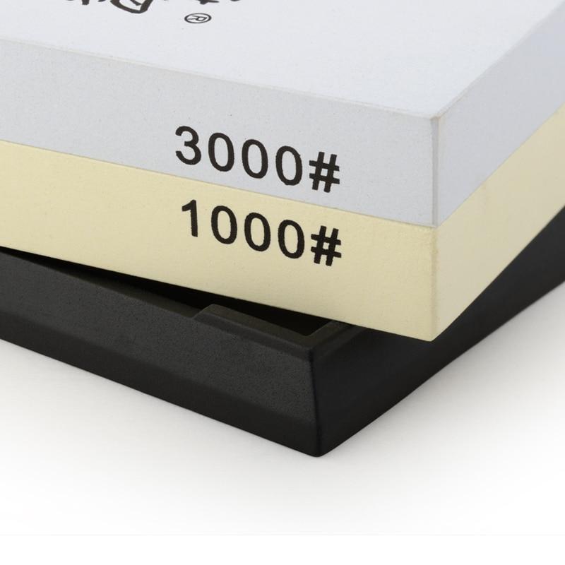 TAIDEA 600 1000 3000 8000 bıçaq itiləyici bucaq ikiqat yan - Mətbəx, yemək otağı və barı - Fotoqrafiya 3