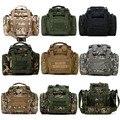 Esportes ao ar livre Tático Multifuncional Câmera SLR Ombro Preto Saco Da Cintura para os fãs de Militares