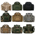 Outdoors Sports Tactical Multifunction SLR Camera Waist Black Shoulder Bag for Military fans