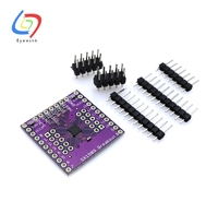 EYEWINK Free Shipping 5PCS LOT CJMCU SX1509 16 Channel I O Output Module And Keyboard GPIO