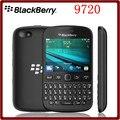 9720 abierto original blackberry 9720 teclado qwerty 5mp soporte gps wifi capacitiva smartphone garantía de un año