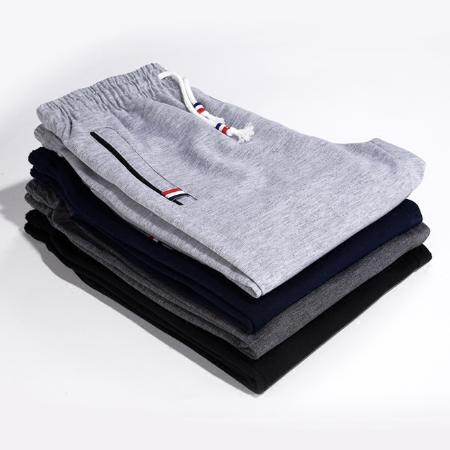 Casual Workout Sweatpants for Men