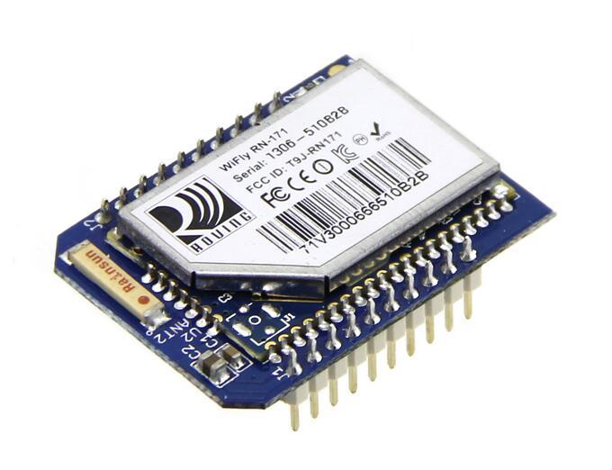 ФОТО Bee v2.0 Wifi 113050000 module Seeed