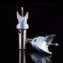 Carbide Ball Blade Woodworking Milling Cutter Molding Tool Beads Router Bit Set 22-30mm стоимость