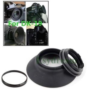 Image 1 - Kính ngắm Cao Su Eyecup Cup Mắt như DK 19 DK19 cho Nikon D5 D4 D4s D850 D810 D810A D800 D800E D500 D700 d3X D3s D3 D2X D2H F6
