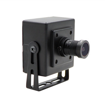 Global Shutter Monochrome 120fps Webcam VGA 640 x 480P OTG UVC USB Camera with Mini Case Housing