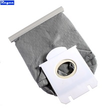High Quality New Arrival Vacuum Cleaner Bags Dust Bag Replacement For Philips FC8134 FC8613 FC8614 FC8220 FC8222 FC8224 FC8200