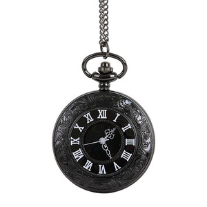 2019 Vintage Chain Retro The Greatest Pocket Watch Necklace For Grandpa Dad Gifts DROPSHIPPING New Arrival Freeshipping Hot Sale