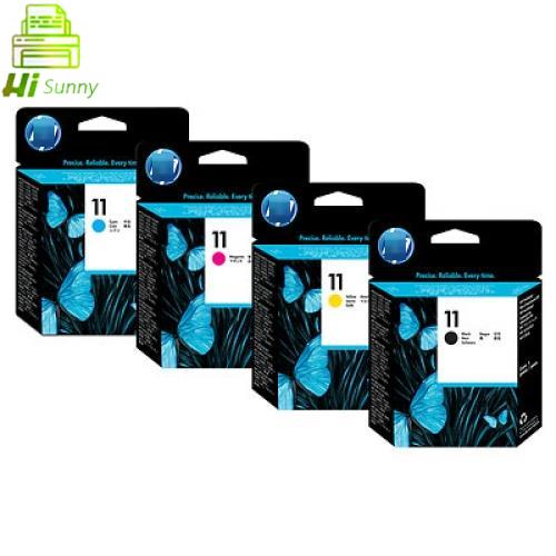 C4810A C4811A C4812A C4813A printer head for HP designjet 500 800 Black Cyan Magenta Yellow for HP11 printhead dpc5005d drum chip for xerox docuprint c5005d color multifunctional printer black cyan magenta yellow dpc5005 free shipping