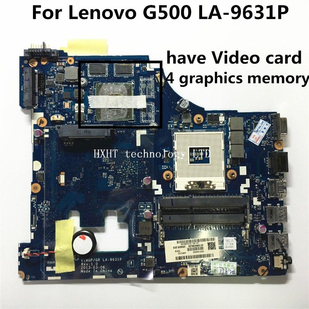 Схема lenovo la-5754p