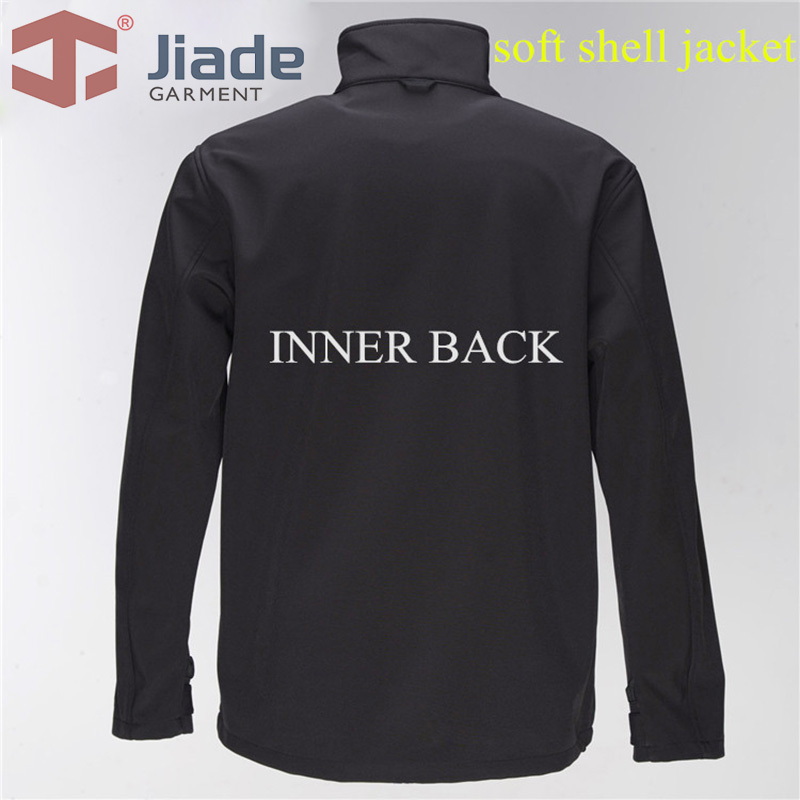 Jiade Adult High Visibility Jacket Winter Warm Jacket Men's Work ...