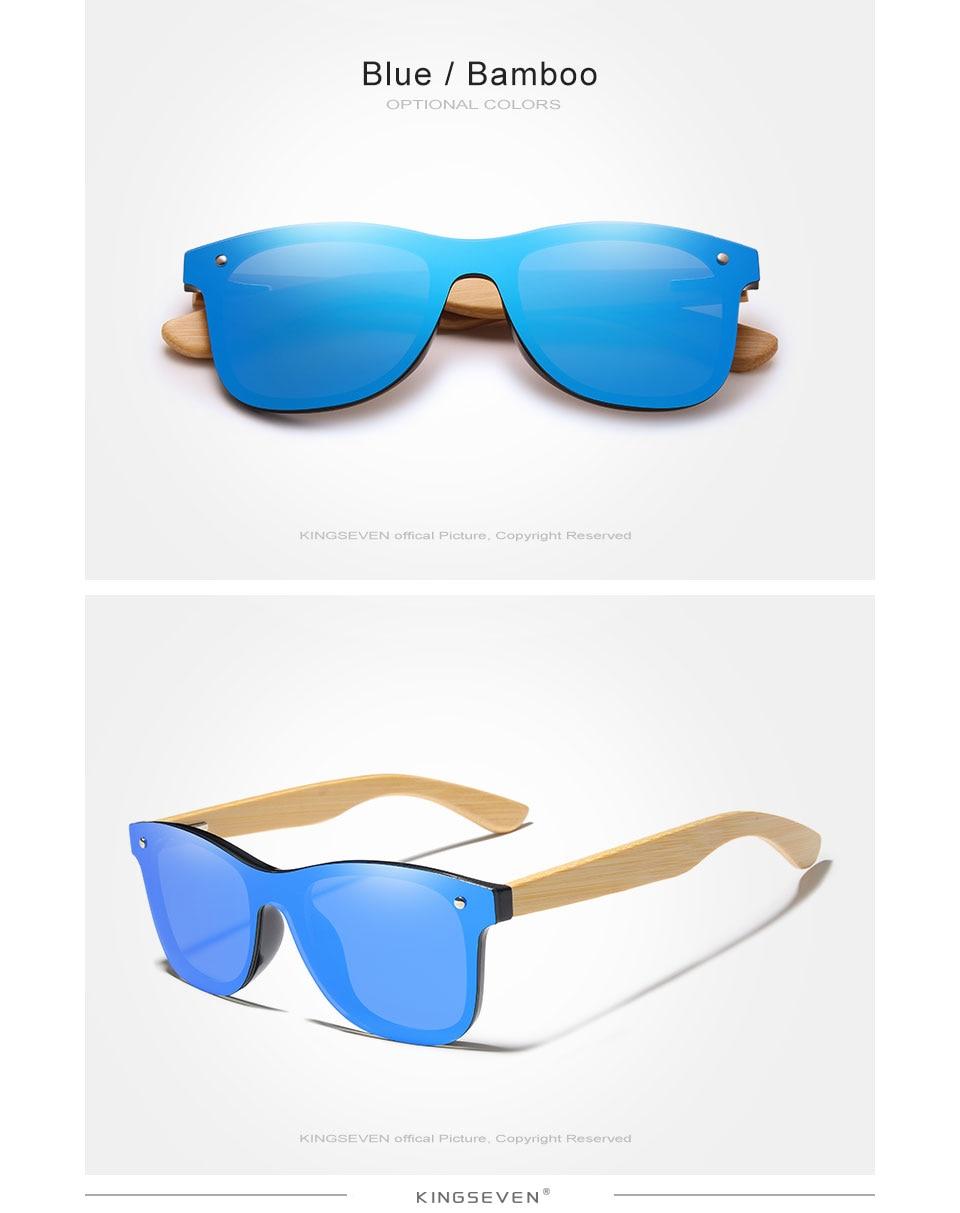 real óculos de madeira polarizados uv400 marca