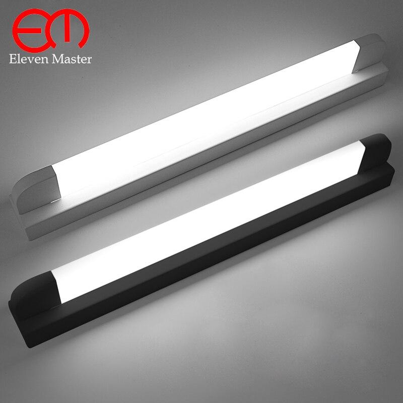 46CM Modern LED Mirror Light 7W 9W Waterproof Wall Lamp ...