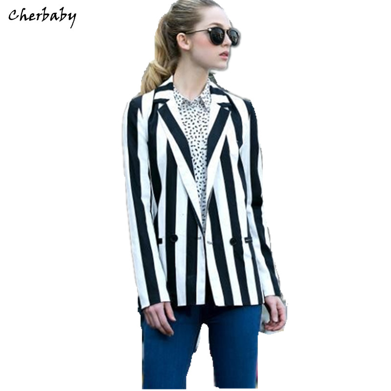 Find great deals on eBay for black and white stripe blazer. Shop with confidence.