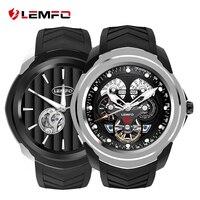 LF17 LEMFO Smartwatch Android 5.1 GPS Wifi Bluetooth Chiamata Messaggio di Promemoria SIM carta di Tf di Modo Astuto Della Vigilanza Heart Rate Monitor