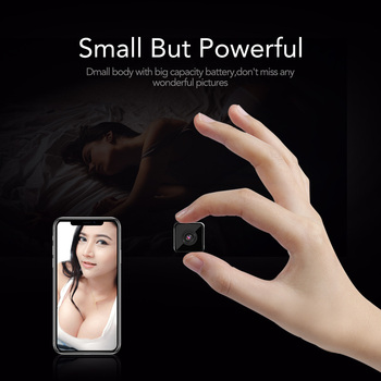 Sports Mini Camera HD 1280x720(100mp ) HD Portable  Spay Mini  Camera Brand New Hot Sale cam  p2p wifi for onvif  systern магниты на холодильник brand new 10packs hd 15