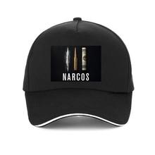 Summer New Brand Men Women print Dad cap Narcos Pablo Escobar Baseball 100%Cotton Hip Hop adjustable snapback hat gorras