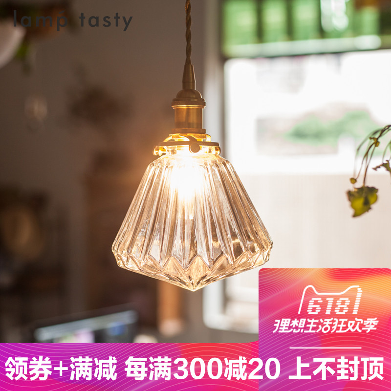 Modern simple colorful glass pendant light E27 4 color led hanging lamp/droplight for dinning bar restaurant deco light fixture colorful glass bowknot led corridor loft bedroom bar ceiling light lamp droplight cafe bar hall store restaurant decor