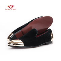 men loafers 2017 new men shoes velvet banquets and wedding shoes gold buckle men fashion casual shoes free shipping