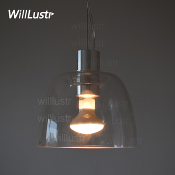 Willlustrสืบพันธุ์Modiss Serenaจี้โคมไฟสเปนแก้วออกแบบแสงรับประทานอาหารห้องนั่งเล่นhotel cafeโคมไฟแขวน