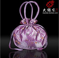 2016 New China Wind ethnic style embroidery ethnic fashion soft women handbags Summer ladies handbag shoulder bag cross body