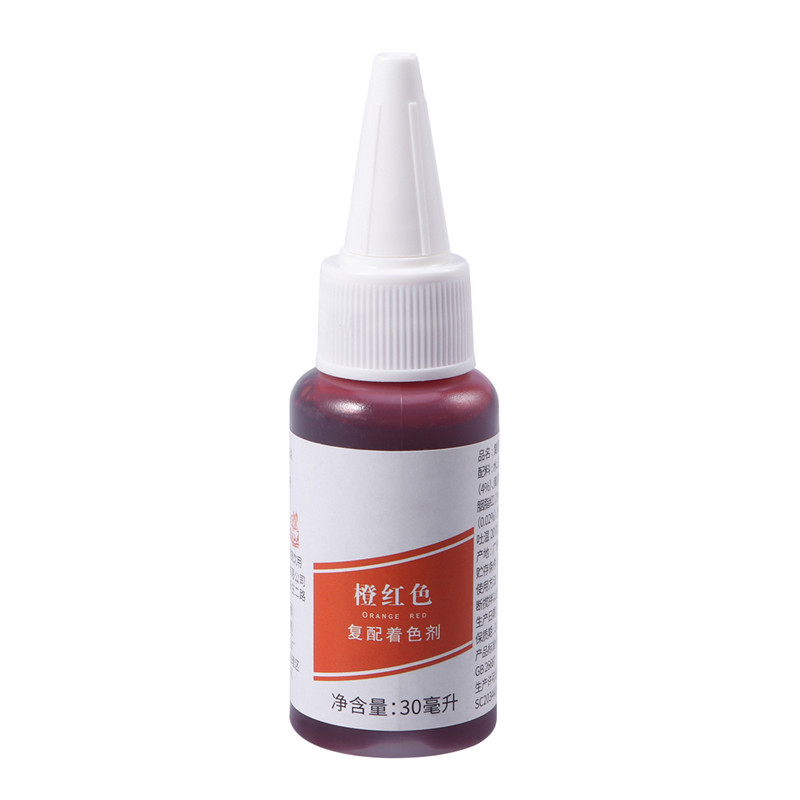 US $2.06 23% OFF|30ml Baking Food Colouring Cake Colorant cake coloring gel  food coloring Decorating Colors for Fondant Macarons -in Cake Decorating ...