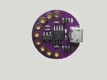 [LAN] LilyPad CJMCU-LilyTiny main control board microcontroller Arduino wearable style (D1B2  –10pcs/lot