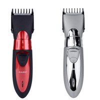 Professional Waterproof Men Baby Electric Hair Trimmer Red Cutter Beard Clipper Men S Body Care Tools