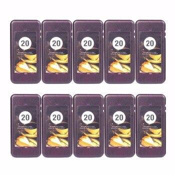 10 шт. tivdio вызова Coaster пейджер приемник для Беспроводной Ресторан подкачки очереди Системы вызов пейджера Системы 433 мГц F4427A