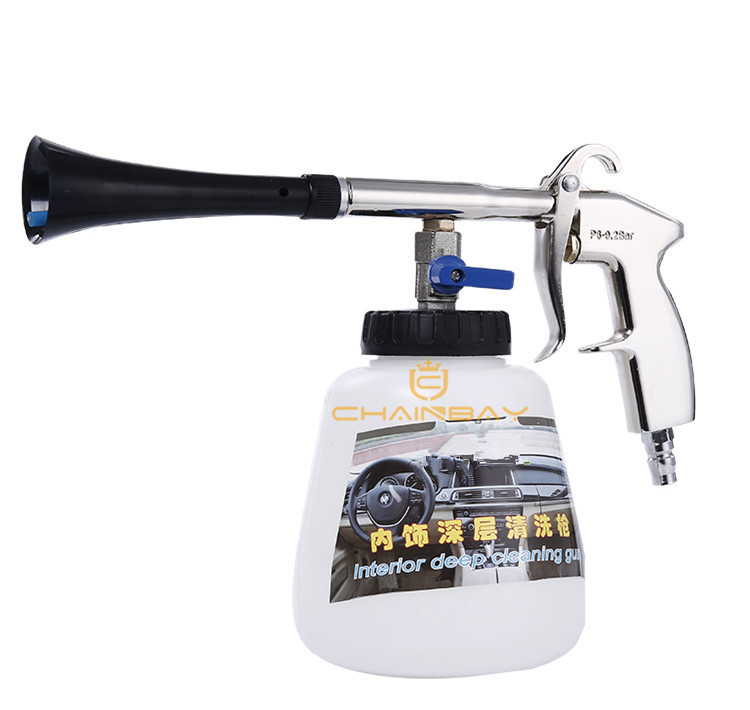 fastshipping car cleaning gun air opearted car wash equipment gun new brand high quality in. Black Bedroom Furniture Sets. Home Design Ideas
